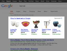 Top 5 tips for AdWords Product Listing Ads – PLAs