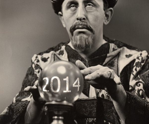 2014 AdWords predictions are they worth the pixels they're written in?