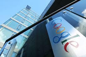 Click Convert at Google HQ Dublin