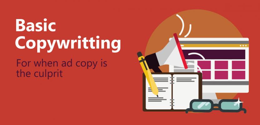 Basic Copywriting
