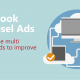 Sell more for less with Facebook Carousel Ads
