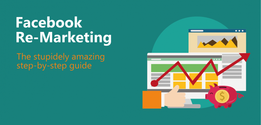 Starter Guide to Facebook Re-marketing