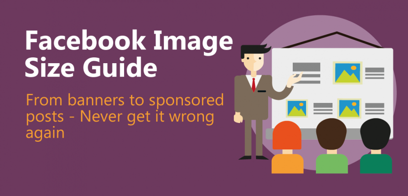 Your go-to Guide on Facebook Imagery Size
