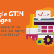 Google Changes: GTIN Requirement