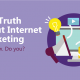 We know why most internet marketing doesn't work and what you can do about it