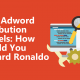 Rewarding Iceland After Ronaldo – Adwords Attribution