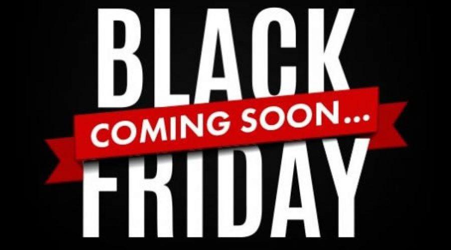 Black Friday – Top 10 Marketing Tips