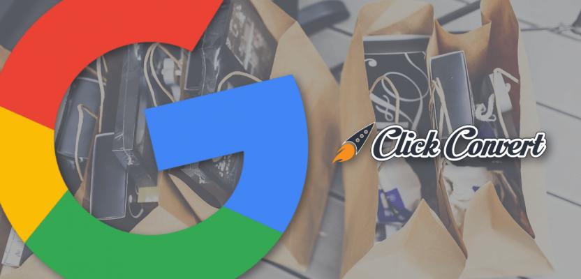 Google Shopping's £2.14 Billion Boo Boo