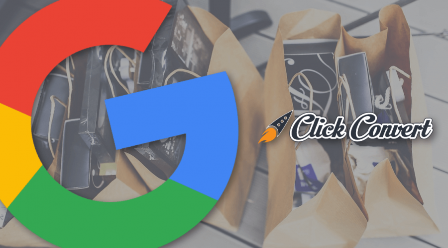 Google Shopping's £2.14 Billion Boo Boo