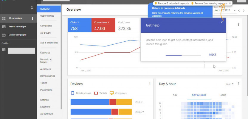 Breaking News – Say Goodbye to Google AdWords, Say Hello to Google Ads