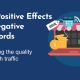 The Positive Effects of Negative Keywords