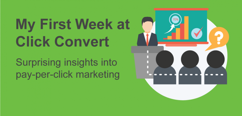 Insights from the First Week in a PPC Agency