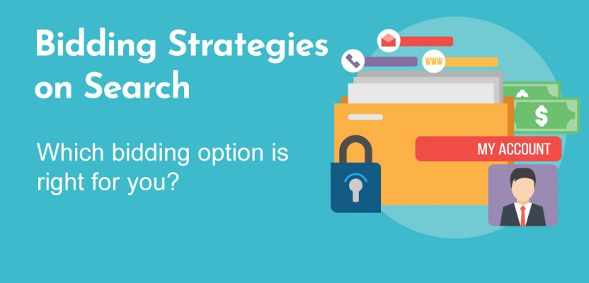 Are you using the right bidding strategies?