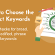 Google Ads Keyword Hacks to Lower Costs and Increase Sales